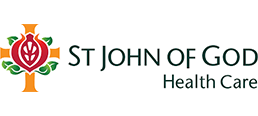 stjohn of god logo